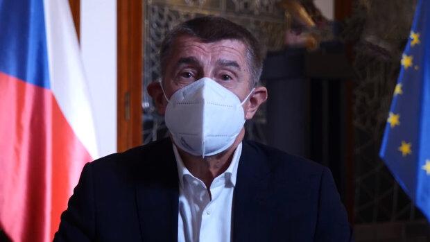 """""""Tedy o 10.000 víc, než mě kritizovala opozice"""": Andrej Babiš komentoval situaci s počtem vakcín v zemi"""
