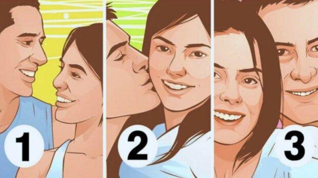Test: jaký jste člověk ve vztahu