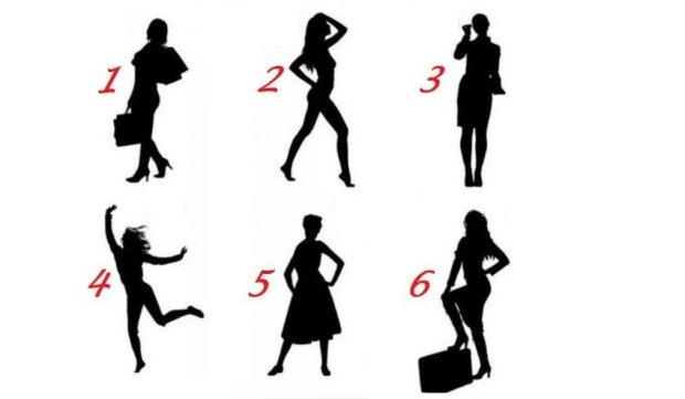 Která žena je podle vás nejúspěšnější: zjistěte, co vám v životě chybí pro štěstí