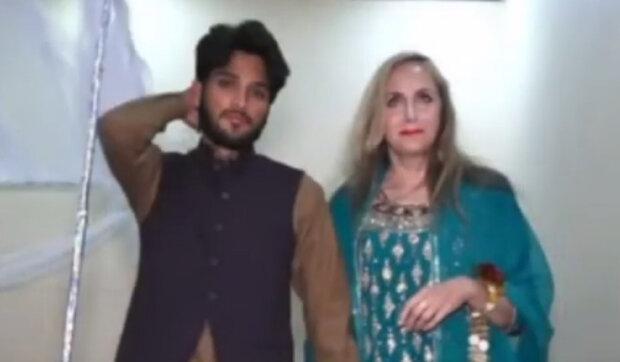 """""""Chci se stát otcem"""": Pákistánec Abdullah, který se oženil s Českou učitelkou, sdílel plány o dětech. Názor lékařů na těhotenství"""