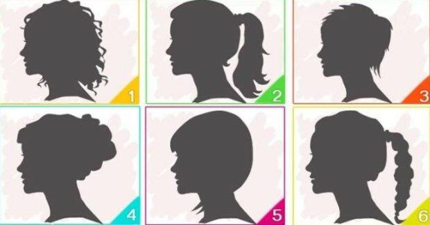 Vyberte si ženskou siluetu a zjistěte klíčový rys vaší postavy