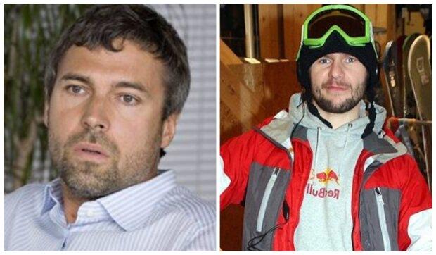 Petr Kellner a David Horváth. Foto: snímek obrazovky YouTube