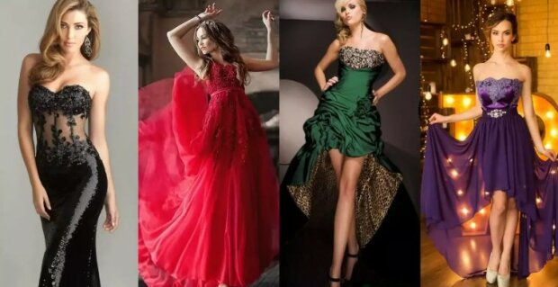 Ženský psychologický test: vybrané šaty vám řeknou, v čem je síla vašeho charakteru