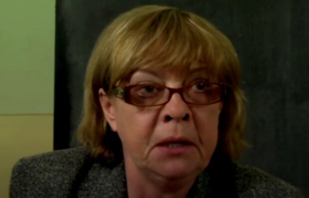 Jana Šulcová. Foto: snímek obrazovky YouTube