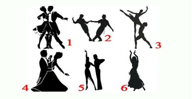"""Test """"Tančící páry"""": váš výběr ukáže, jaký vztah potřebujete"""