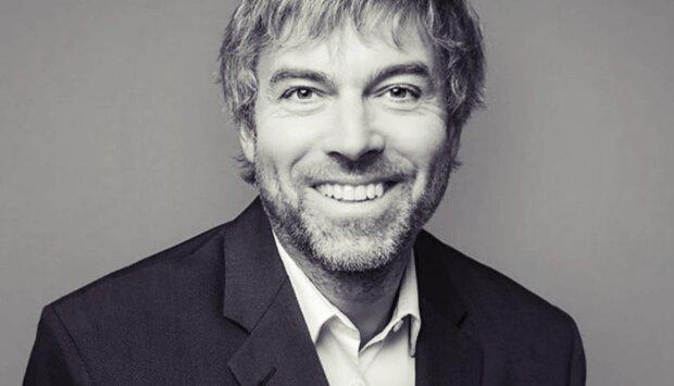 Petr Kellner. Foto: snímek obrazovky YouTube