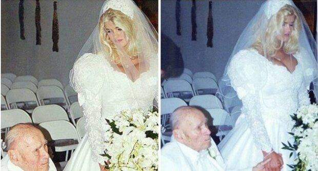 89letý miliardář a 27letá kráska. Jaký tento pár měl osud